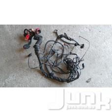 Жгут электропроводки моторного отсека для Audi A6 C5