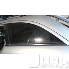 Декоративный элемент СЛЕВА для Mercedes W211