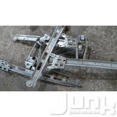 Механизм стеклоподъёмника задний лев. для Mercedes Benz W168 A-Klasse 1997-2004 oe A1687300146 разборка бу