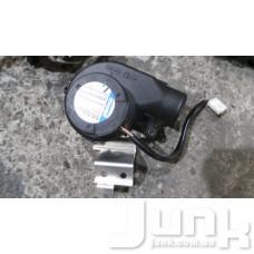 Дополнительный вентилятор для Mercedes W221