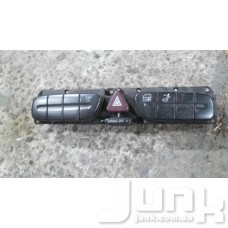 Блок кнопок передней панели oe A2038203710 разборка бу