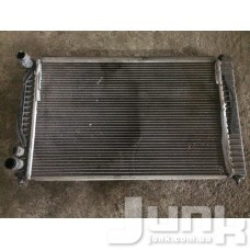 Радиатор охлаждения двигателя oe 8D0121251N разборка бу