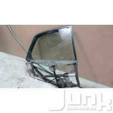 Механизм стеклоподъёмника задний прав. oe 8D0839400A разборка бу