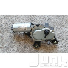 Мотор стеклоочистителя задний для Audi A4 (B6) 2000-2004 oe 8E9955711A разборка бу