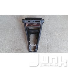 Центральная консоль (борода) для Audi A6 (C5) 1997-2004 oe 4B0858005F разборка бу