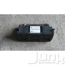 Блок управления климат контролем oe 4D0820043J разборка бу