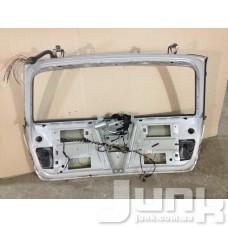 Замок багажника для BMW 3-серия E46 1998-2005 oe 51247201561 разборка бу