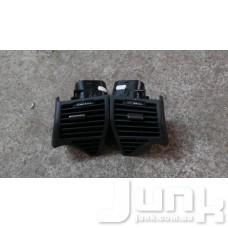 Дефлектор передний левый в сборе для Mercedes W220