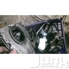 Вкладыш нижней головки шатуна (нижний) для Audi A4 (B5) 1994-2000 oe 059105701D разборка бу