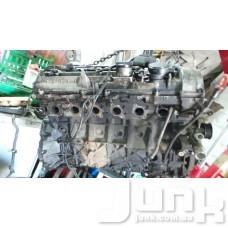 Трубка турбины масляная для Mercedes Benz W220 S-Klasse 1998-2005 oe A6131800122 разборка бу