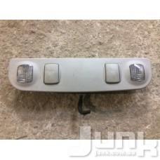 Плафон внутреннего освещения для Audi A4 (B6) 2000-2004 oe 8E0947111A разборка бу
