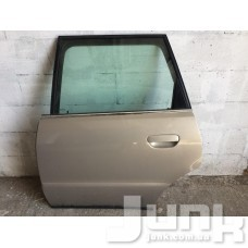 Дверь задняя левая oe 8D0833051F разборка бу