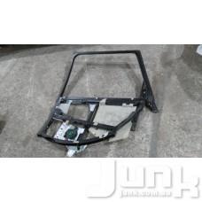 Механизм стеклоподъёмника задний прав. для Audi A4 (B5) 1994-2000 oe 8D0839398D разборка бу