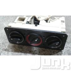 Блок управления печкой для Audi A4 (B5) 1994-2000 oe 8D1819045 разборка бу