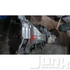 Коробка переключения передач (МКПП) для Skoda Superb разборка бу