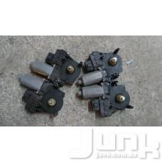 Моторчик стеклоподъёмника задний прав. для Audi A6 (C5) 1997-2004 oe 0130821785 разборка бу
