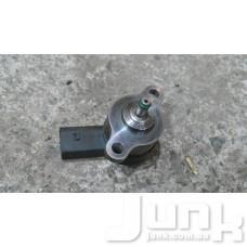 Клапан регулировки давления в топливной рейке oe A6110780149 разборка бу