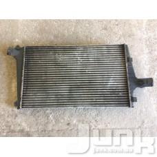 Радиатор интеркуллера для Audi A6 (C5) 1997-2004 oe 4B0145805A разборка бу