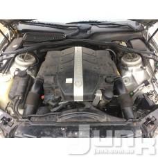 Форсунка впрыска топлива для Mercedes Benz W220 S-Klasse 1998-2005 oe A1120780049 разборка бу