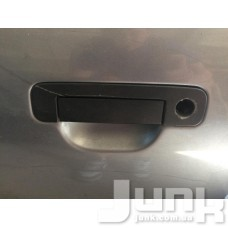 Ручка передней двери лев. для Audi A4 (B5) 1994-2000 oe 4A0837207A разборка бу