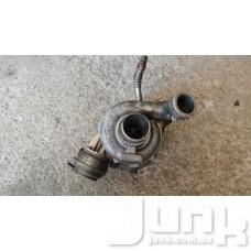 Турбонагнетатель (турбина) oe 059145701F разборка бу