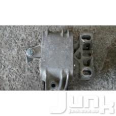 Опора МКПП левая oe 1J0199555 разборка бу