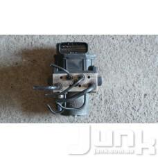 Блок ABS oe 4B0614517J разборка бу
