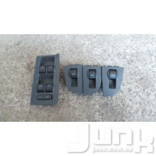 Блок управления стеклоподъёмниками oe 4B0959851 разборка бу