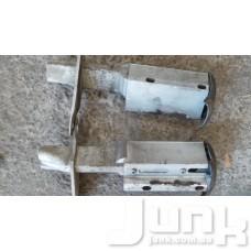 Kронштейн заднего бампера левый oe 8D0807331C разборка бу