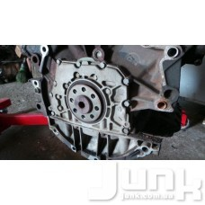 Блок двигателя 2.5 TDI AKE (мотор) oe 078103021AE разборка бу