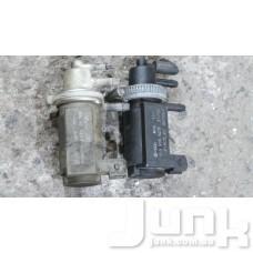 Клапан управления турбиной для Audi A6 (C5) 1997-2004 oe 059906627 разборка бу