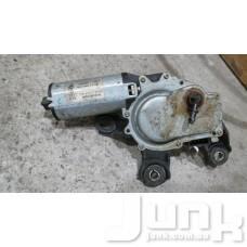 Мотор стеклоочистителя задний для Audi A4 (B6) 2000-2004 oe 8L0955711A разборка бу
