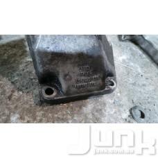 Кронштейн двигателя левый oe 4B0199307C разборка бу
