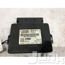 Блок управления стояночным тормозом для Audi A4 B8