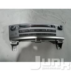 Блок управления магнитолы для Infiniti QX60/JX35