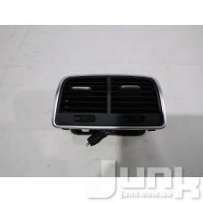 Дефлектор воздушный салона задний для Audi A6 C7