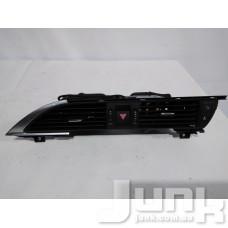 Дефлектор воздуха центральный для Audi A6 C7