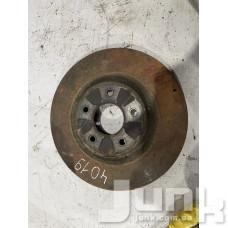 Диск тормозной передний для Infiniti QX60/JX35