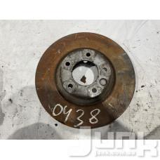Диск тормозной передний для Porsche Cayenne 9PA (955/957)