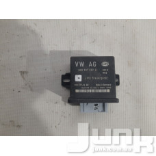 Блок управления светом для Audi A4 B8