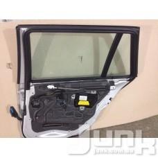 Ограничитель задней двери для BMW 3-серия E46 1998-2005 oe 51228160963 разборка бу