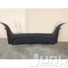 Накладка порога багажника для BMW 5-серия E39 1995-2003 oe 51478159480 разборка бу