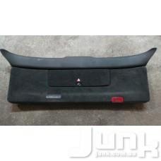 Обшивка двери багажника для Audi A6 (C5) 1997-2004 oe 4B9867979 разборка бу