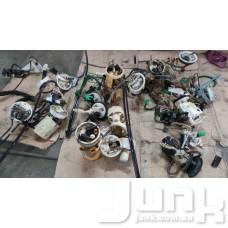 Топливный насос в сборе для Audi A4 (B5) 1994-2000 oe 8E0906087AH разборка бу