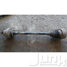 Привод задний (полуось задняя) oe 8D0501203A разборка бу