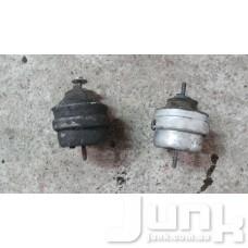 Подушка двигателя правая (гидроопора) для Audi A4 (B5) 1994-2000 oe 8D0199382L разборка бу