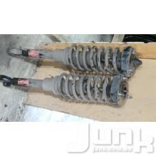 Пружина передней подвески oe A2113210304 разборка бу