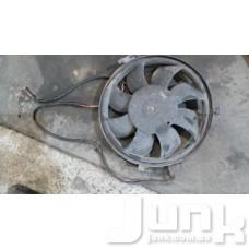 Вентилятор охлаждения двигателя правый для Audi A4 (B5) 1994-2000 oe  разборка бу
