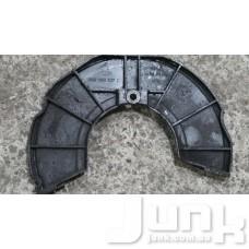 Защитный кожух ремня для Audi A4 (B5) 1994-2000 oe 059109127C разборка бу