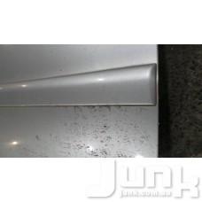 Молдинг задней левой двери для Audi A4 (B5) 1994-2000 oe 8D0853963B разборка бу
